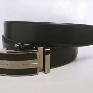 Other - Dress pants belt, self adjustable buckle.